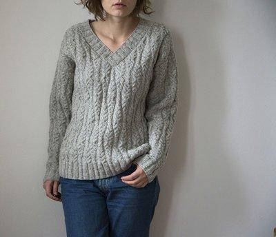свитер Суходол PDF