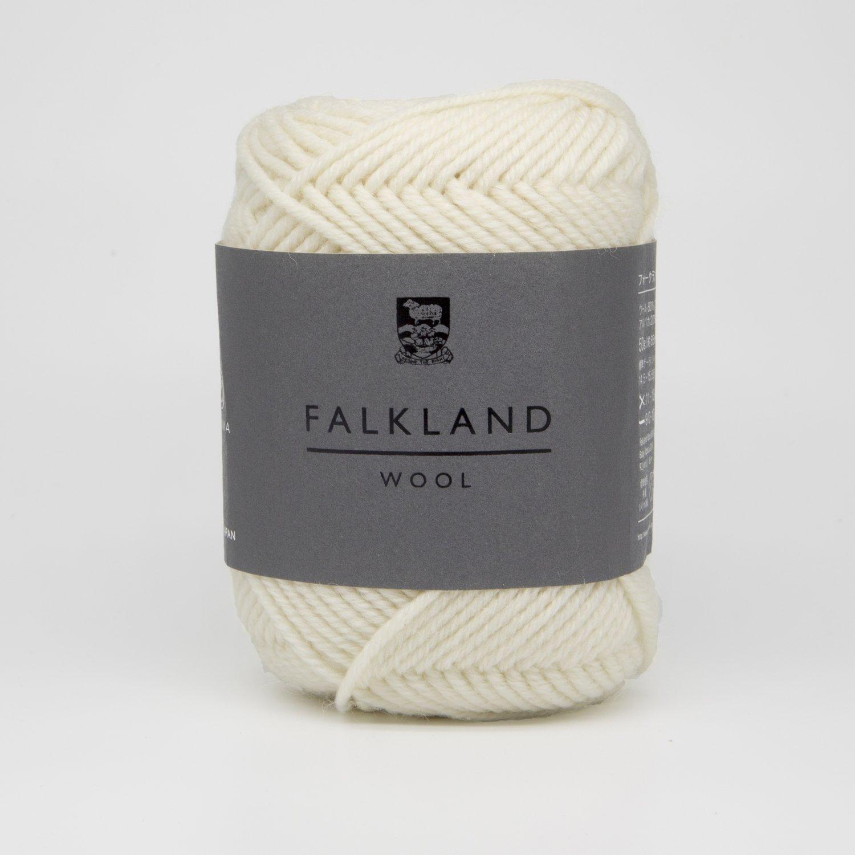 falkland молочный 4*50гр