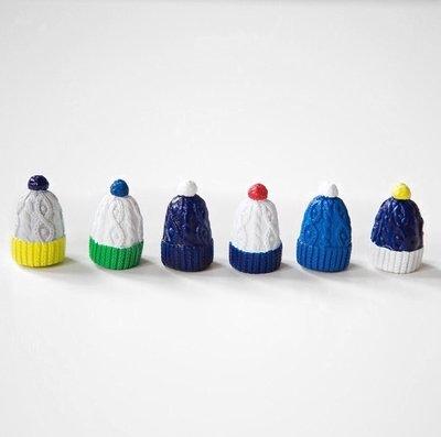 шапочки стоперы Daruma