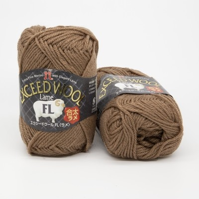 exceed wool кэмел 503