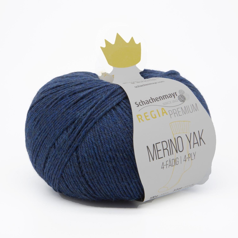 merino yak синий 7515