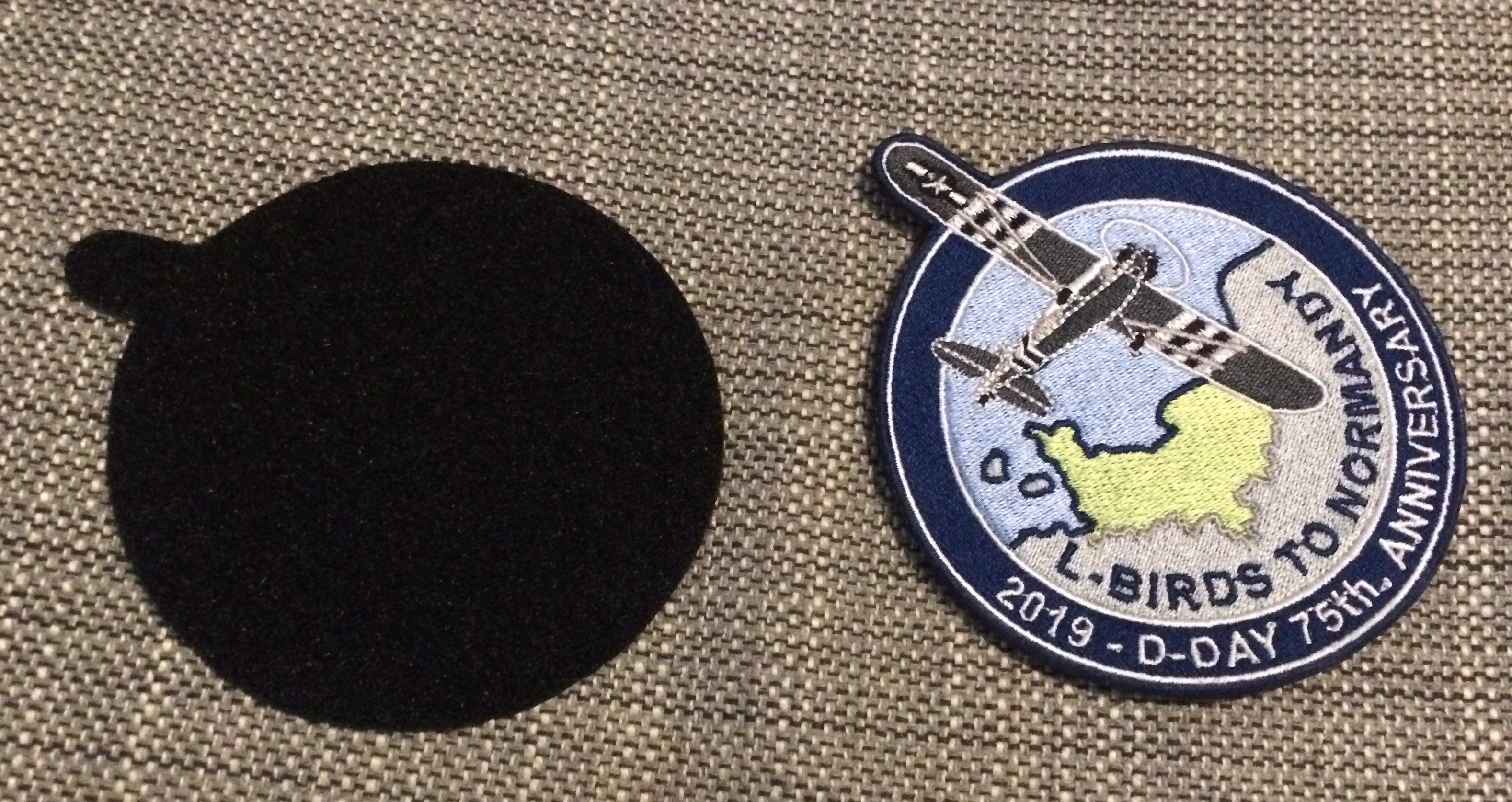 Patch L-Birds back to Normandy