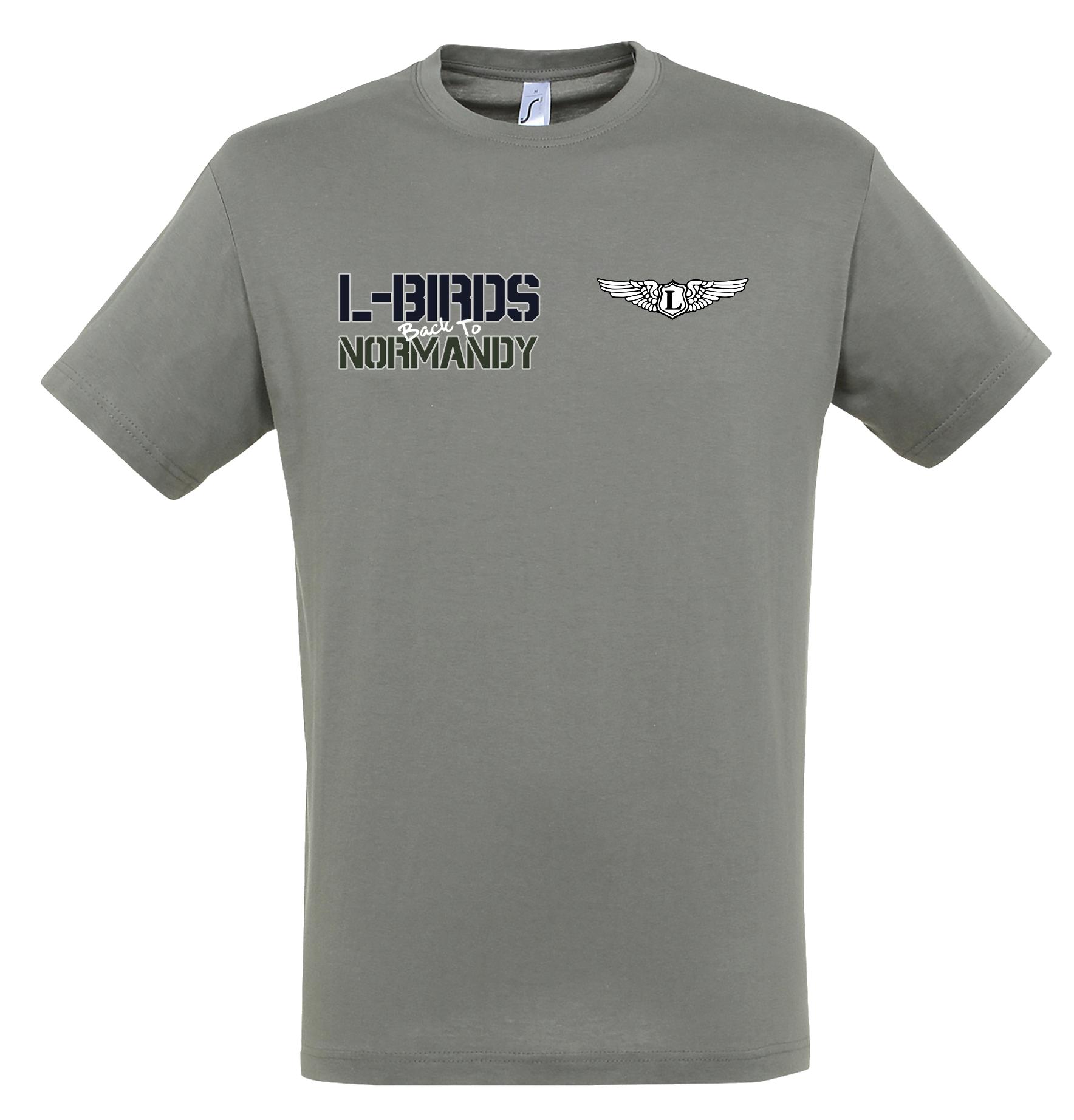T-Shirt L-Birds TSMOD