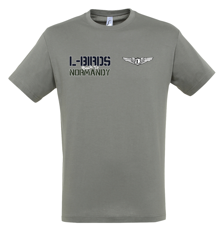 T-Shirt L-Birds