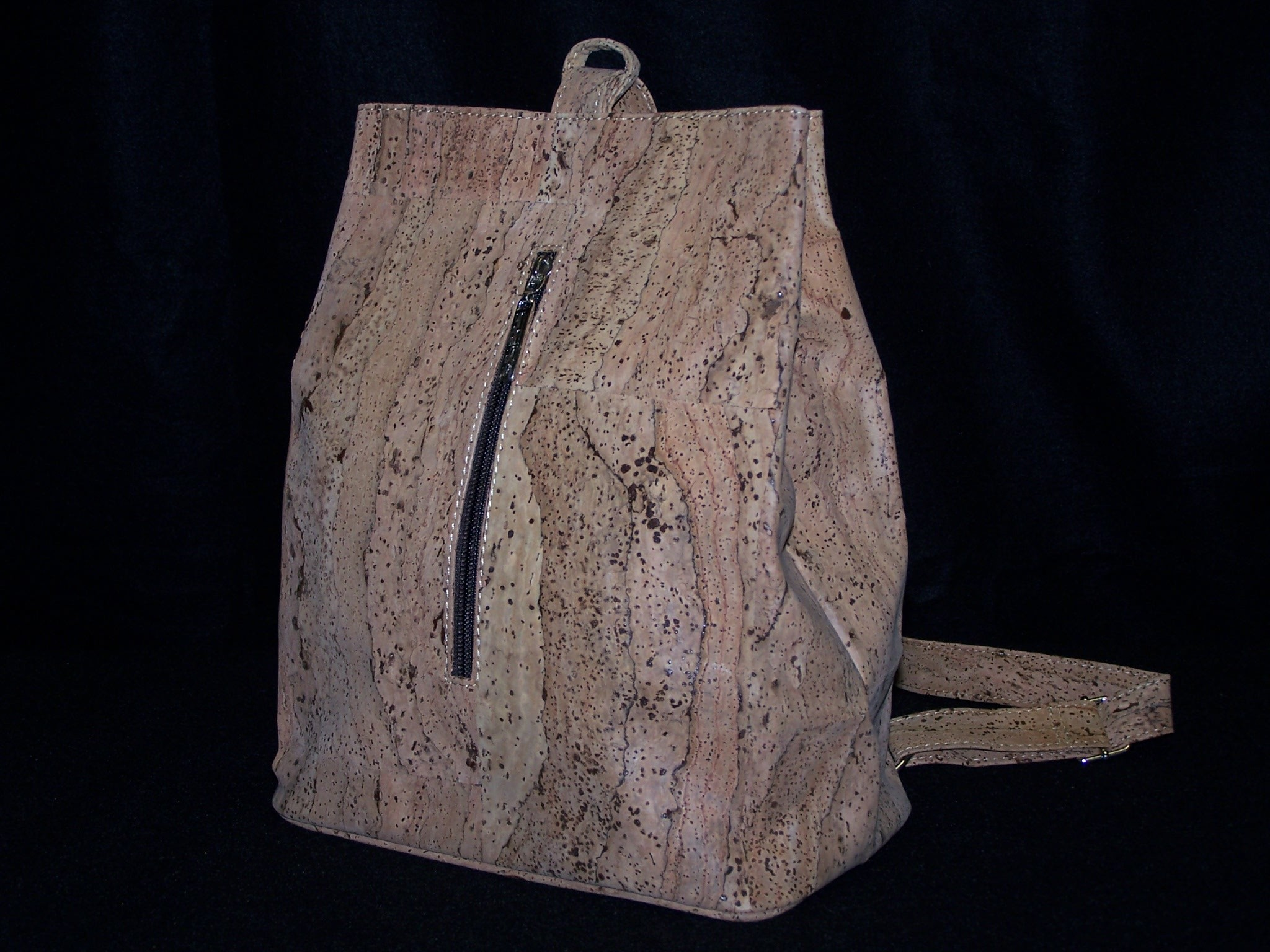 Cork Backpack - Bon Aire P-BPACK-BON AIRE