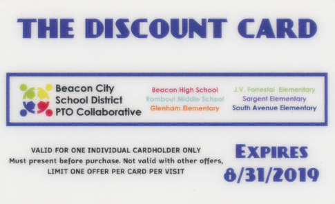 Beacon Discount Card 00002