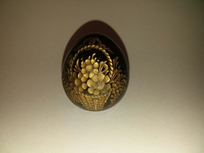 Russian Faberge Egg