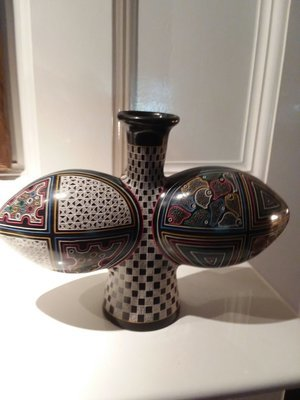 Vase from Portugal