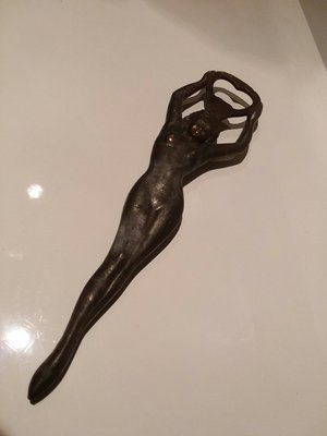 Bottle Opener of lady
