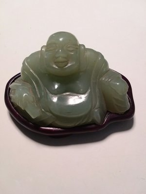 Jade Buda