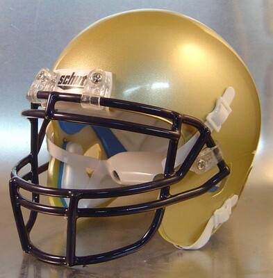 Dallas Jesuit Rangers HS 1997-2015 (mini-helmet)