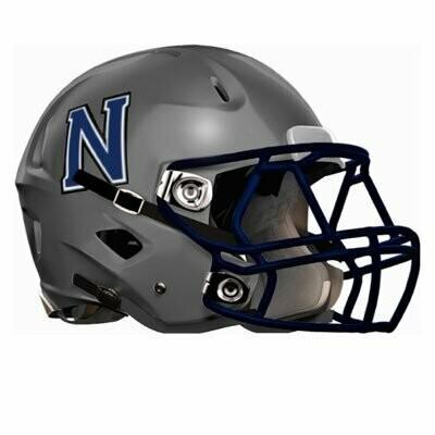 2012 Norcross (GA) - team sheet