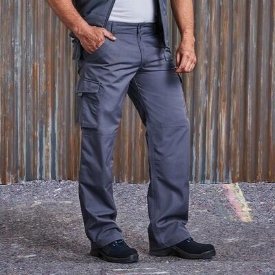 J015M Russell Heavy-duty workwear trousers