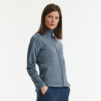 J040F Russell Women's Smart softshell jacket