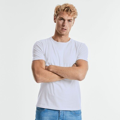 J108M Russell Pure organic tee