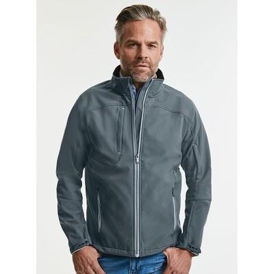 J410M Russell Bionic softshell jacket