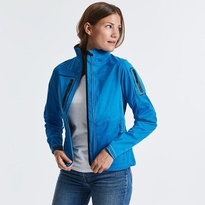 J520F Russell Women's sports shell 5000 jacket