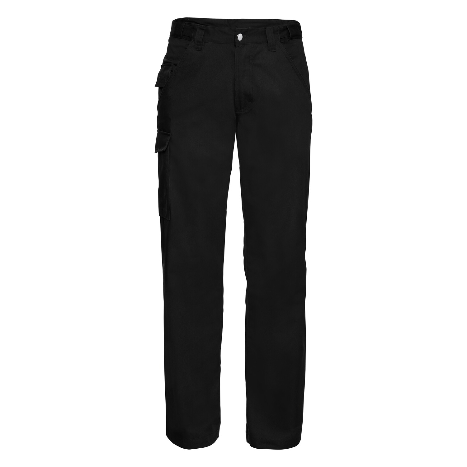 J001M Russell Polycotton twill workwear trousers