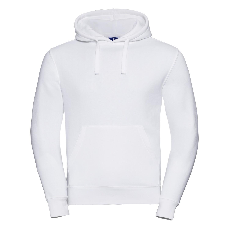 J265M Russell Authentic hooded sweatshirt
