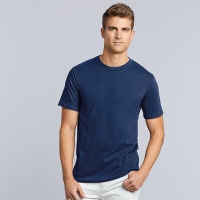 GD008 Gildan Premium softstyle t-shirt