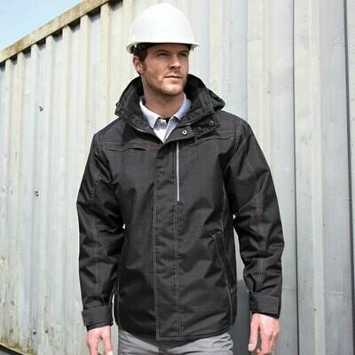 R326X Result Rugged jacket