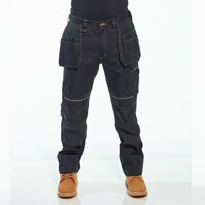 T602 Portwest Work trousers with pockets