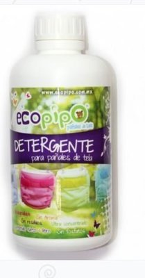 Detergente Concentrado Biodegradable