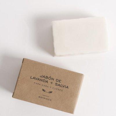 Jabón de Cara y Cuerpo