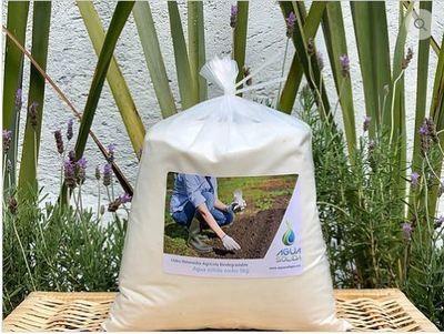 Agua Sólida de Sodio - 5 kg