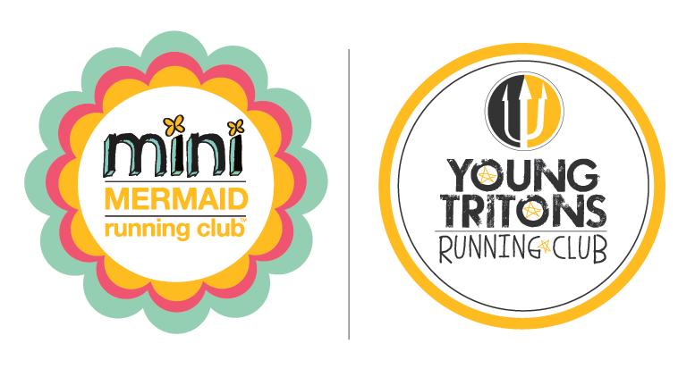 Mini Mermaids & Young Tritons Running Club