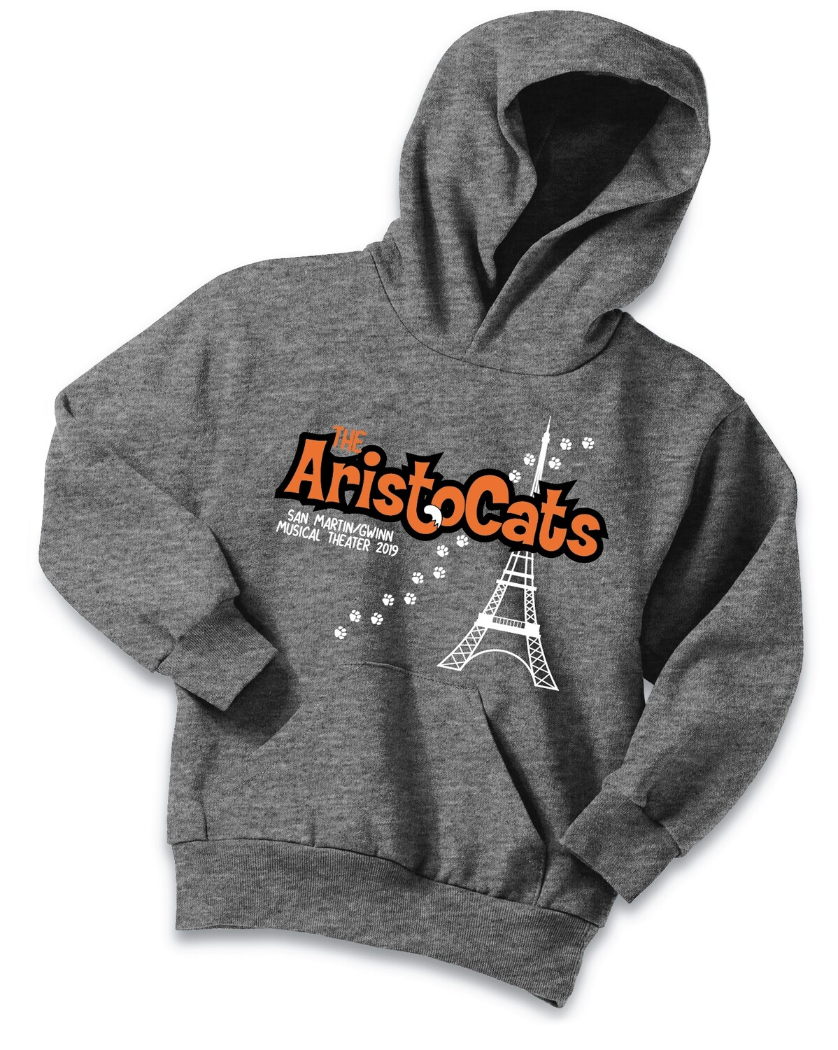 Aristocats Apparel