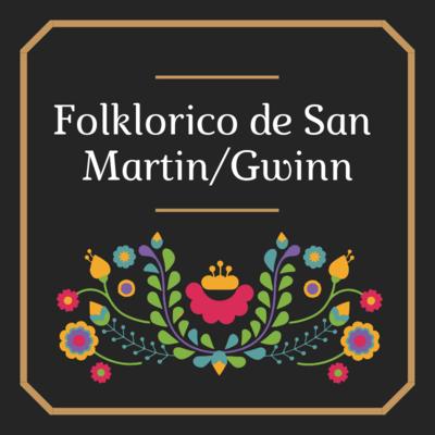 SMG Folklorico Registration - Spring 2020