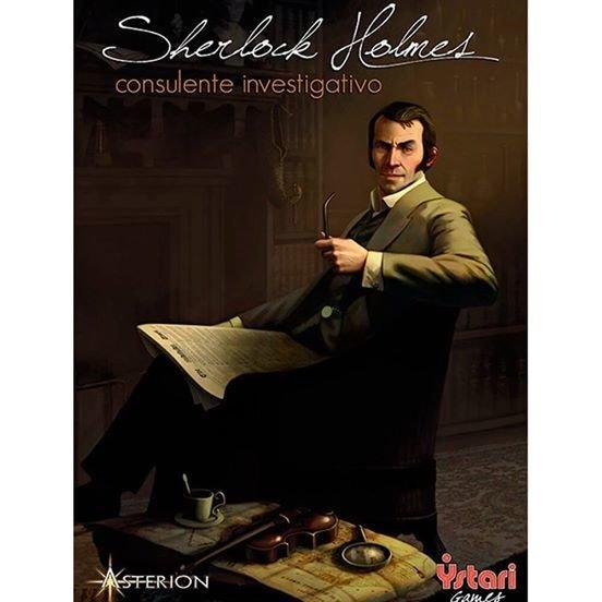 Sherlock Holmes - Consulente Investigativo 03