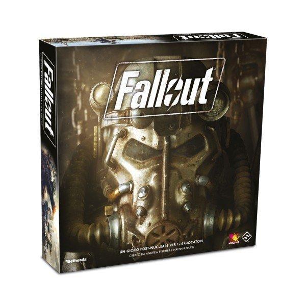Fallout: Il Gioco da Tavolo 00004