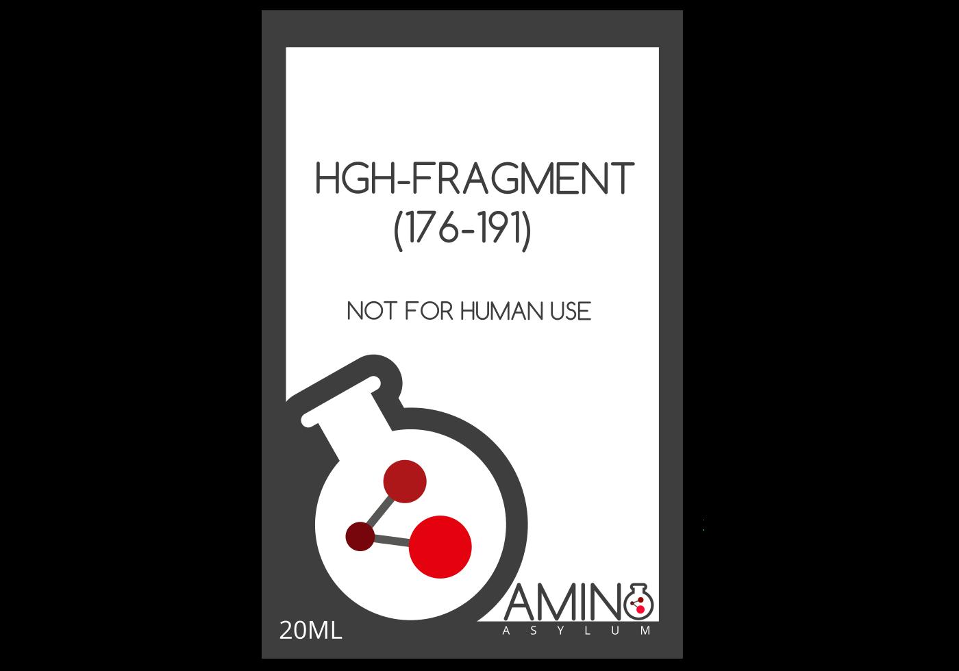 HGH-FRAGMENT(176-191) 2MG