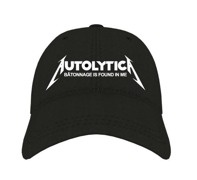 Autolytica autolysis Metallica Champagne Sparkling wine 5 panel cap