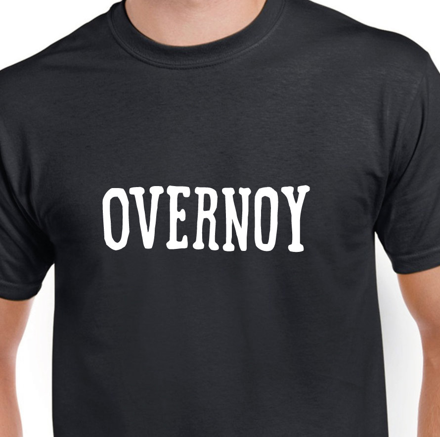 Pierre Overnoy Logo Jura Wine Natural Wine T-shirt - Unisex Style