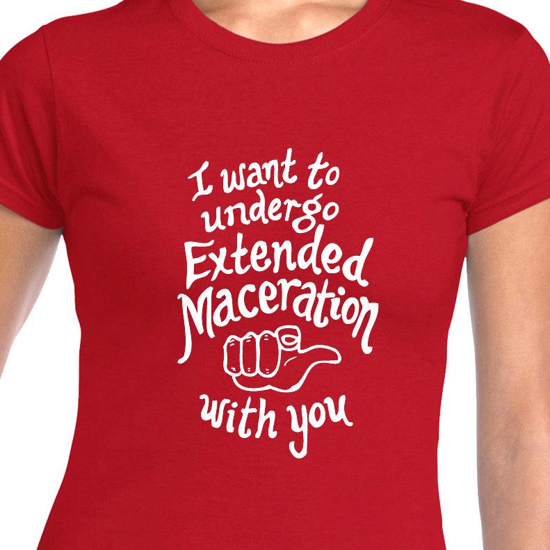 Skin contact Orange Wine lovers romantic wine T-shirt - Womens & Mens