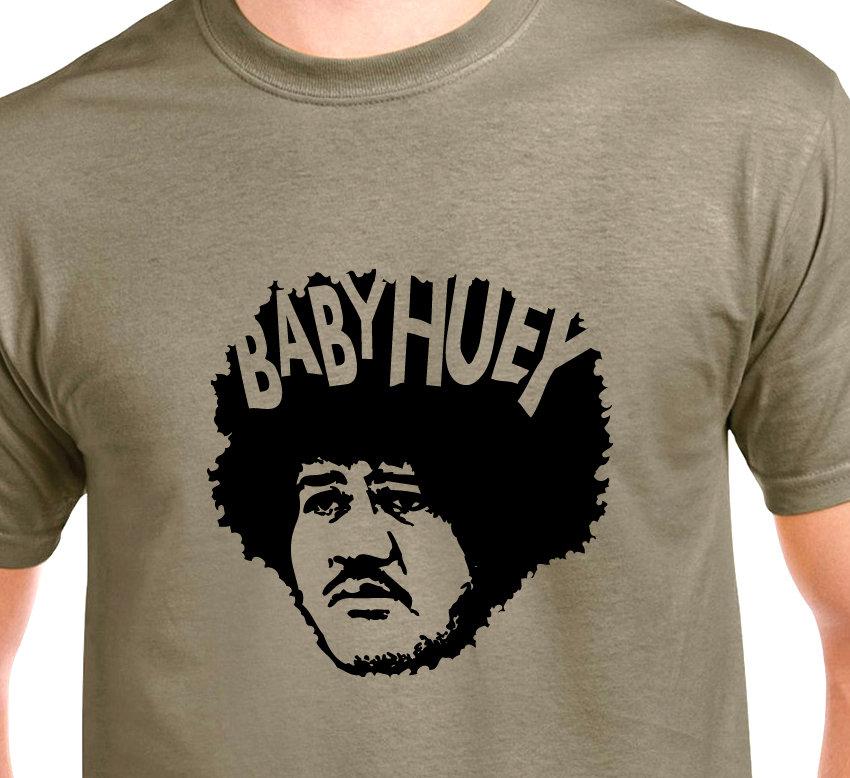 Baby Huey Soul Music T-shirt - Unisex Style