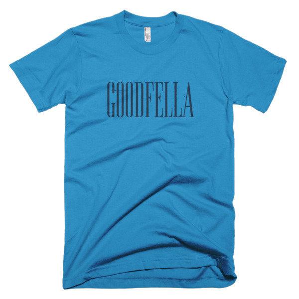 Goodfella Logo Shirt