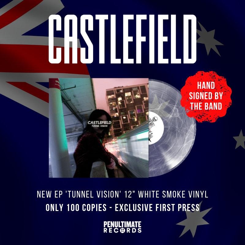 Australia Limited Edition Variants