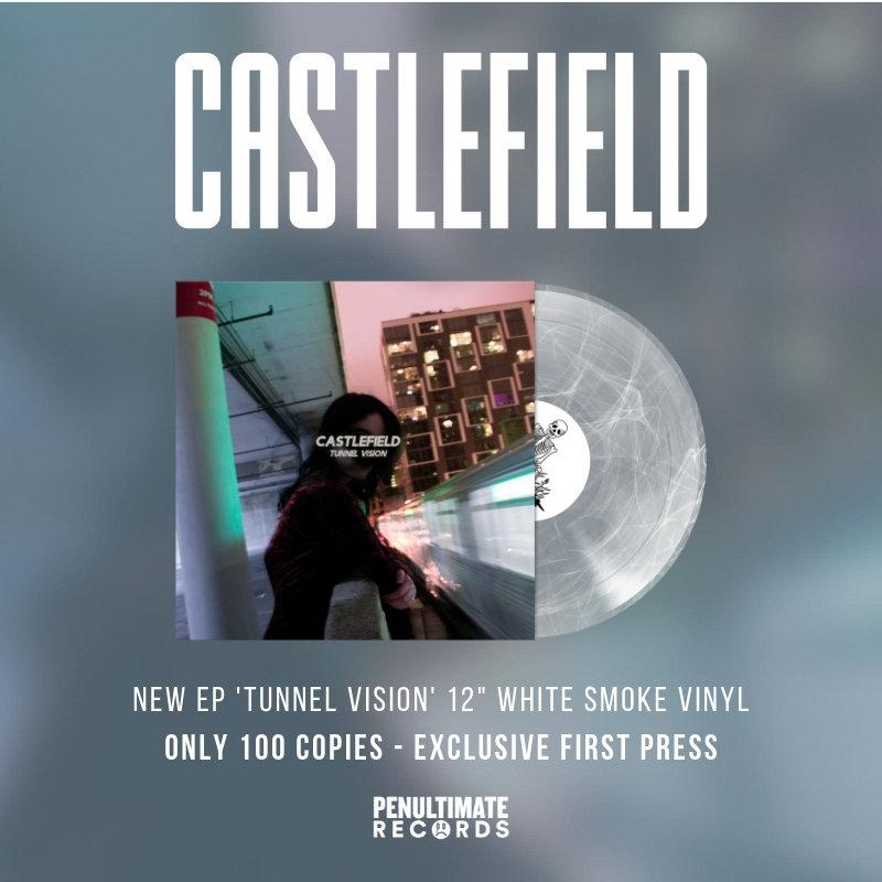 Castlefield 'Tunnel Vision' Preorder