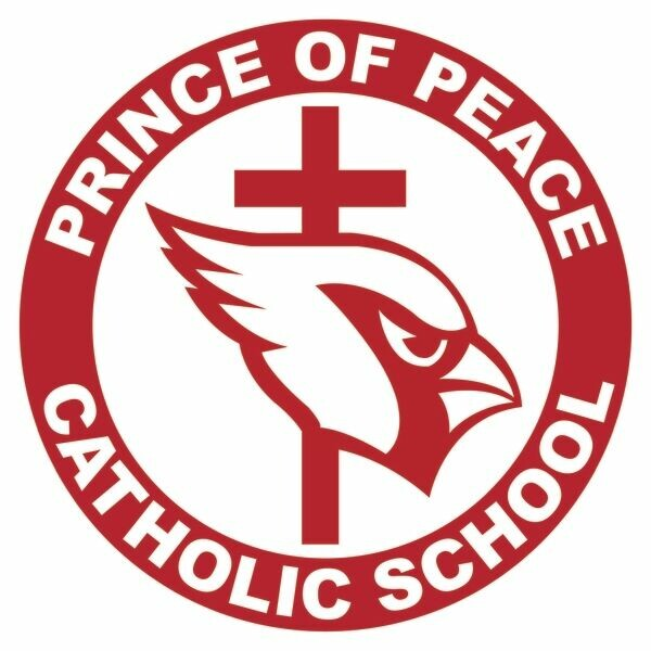 Prince of Peace Online Merchandise