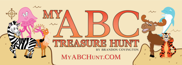 My ABC Hunt