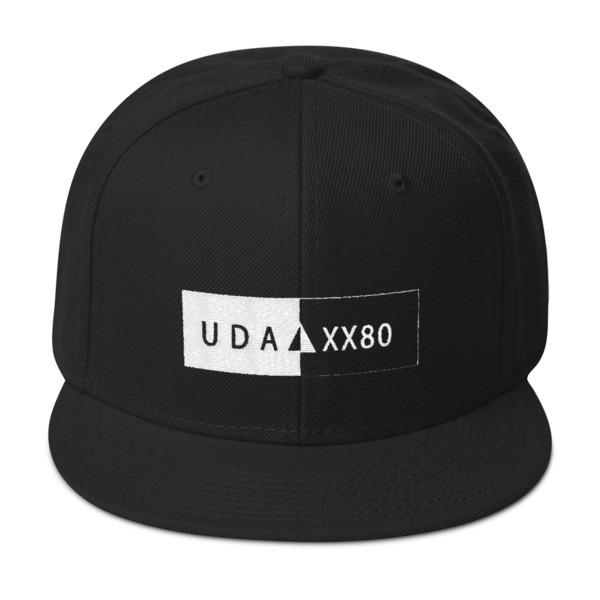 UDA XX80 Snapback 00079