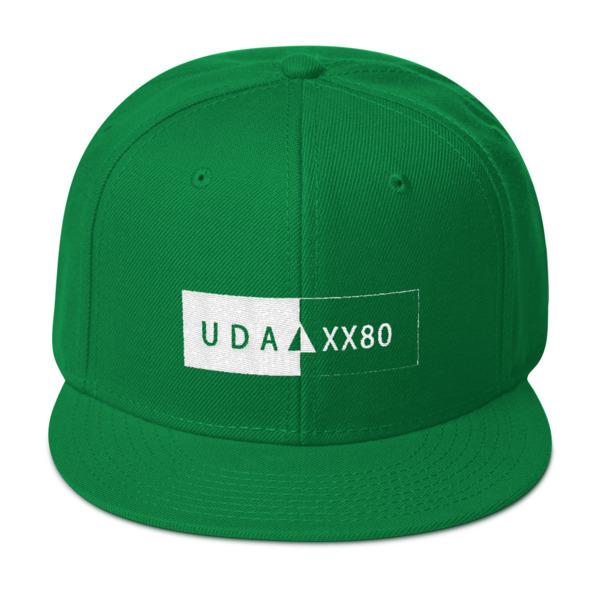 UDA XX80 Snapback