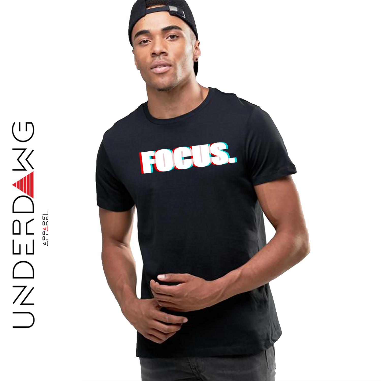 Focus Underdawg Short-Sleeve T-Shirt 00090