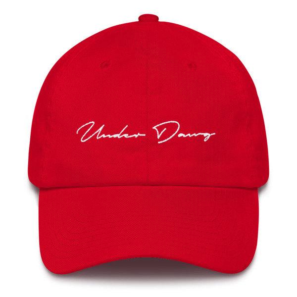 UnderDawg Unisex Dad Hats