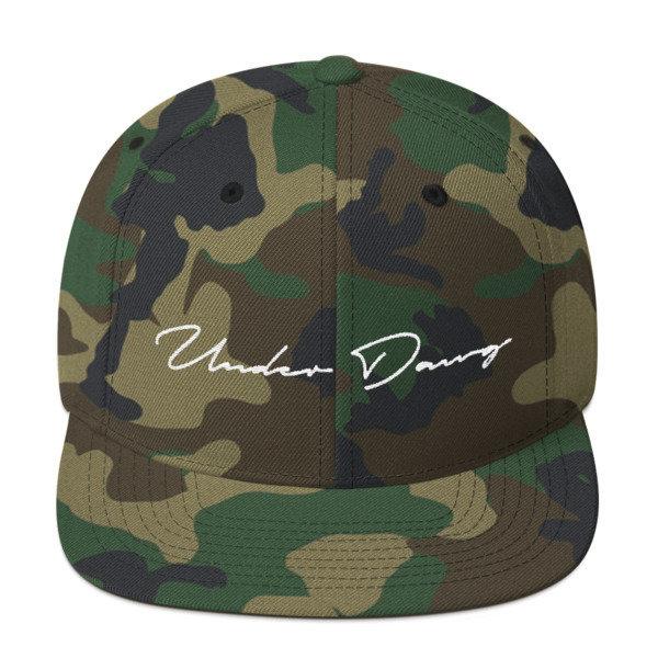 UnderDawg Snapback Hat