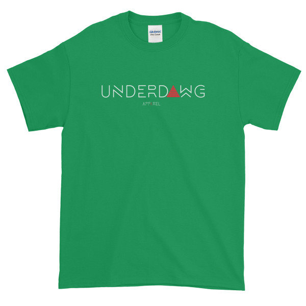 Under Dawg Apparel Short-Sleeve T-Shirt